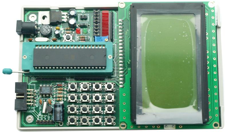 sy-1220开发板--深圳得技通电子有限公司