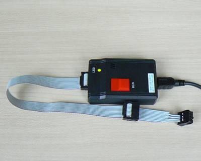 USB AVRISP下载器