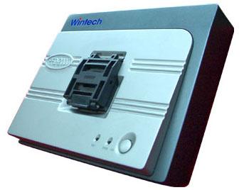 闻亭智能编程器 - PFD2000