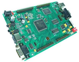 dsp开发板:闻亭dsc开发板-tds28335sdt