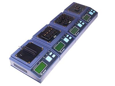 SUPERPRO/7000USB2.0脱机联机高速通用编程器
