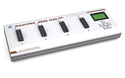 SmartPRO 9800-Plus量产编程器/量产烧录器/量产烧写器