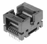 CSP socket